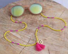 Diy Glasses, Homemade Bracelets, Bohemian Bracelets, Beaded Jewelry Designs, Piercing, Diy Necklace, Teen Birthday, Birthday Gifts, Wallet Tutorial