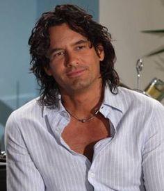 Mario Cimarro Many Faces, Actors & Actresses, Gentleman, Handsome, Long Hair Styles, Cuba, Entertainment, Men, Men's