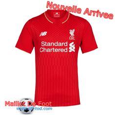 Site De Maillot Liverpool Domicile 2015/2016 Pas Cher Zalando