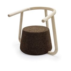 Toni Girl . YPSILON chair