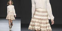 Spring Summer 2012  Teresa Helbig  Catwalk Cibeles Madrid Fashion Week https://vimeo.com/36471214