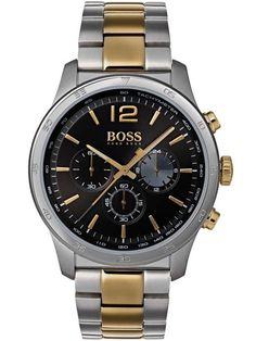 Hugo Boss Professional 1513529 - Designer Watches like Hugo Boss go well together with formal or semi-formal events. You can't go wrong with this model.