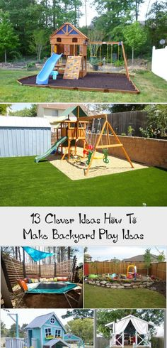 287 Best Yard Images Backyard