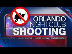 True Jew News ~ Orlando Nightclub Shooting{?} ISIS, Gun Control & the Gay Agenda Rolled~Up in One!!!