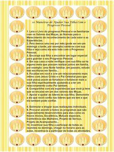 As Tontas Vão Ao Céu: Cartaz - 10 Maneiras de Ajudar Sua Filha com o Pro...