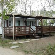Mobile Home Covered Deck On Pinterest Screened Porches
