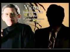 """Art Bell: """"Victor"""" Interview May 1997 [Area 51: The Alien Interview]"""