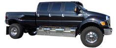 Build It! SIX DOOR EXTREME SuperTruck | F650 Supertrucks