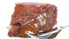 Aunt Grace Chocolate Cake