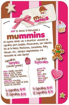 Flyer Mummins Cupcakes by MyPink on DeviantArt Baby Shower, Flyer Design, Bullet Journal, Cupcakes, Poster Ideas, Deviantart, Erika, Flyers, Party Ideas