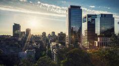 Las cinco curiosidades de Santiago de Chile