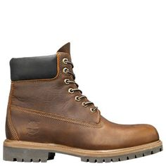 0a3d9fced950 Men s 45th Anniversary Heritage 6-Inch Waterproof Boots