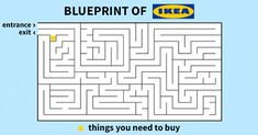 10+ Jokes You Will Understand Only If You Live In IKEA | Bored Panda