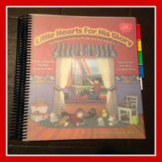 Organizing My Heart of DaKota Guides - Raising Boys Homeschool