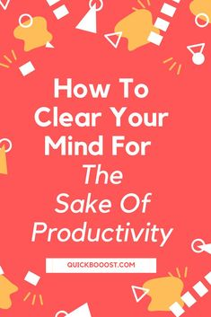 When you're struggling to be productive, try out this simple tactic. Watch as your focus and productivity increase like never before. #productivity #productive Productive Things To Do, Things To Do At Home, Productive Day, Time Management Activities, Good Time Management, Development Goals For Work, Personal Development, Leadership Development, Personal Goal Setting