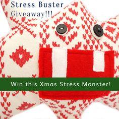 Enter the Stressy Mo