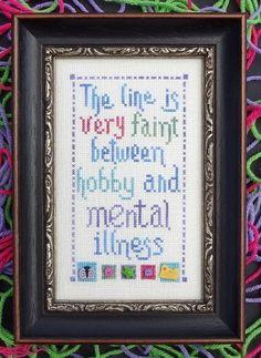 A Very Faint Line: mybigtoedesigns.com/whimsical