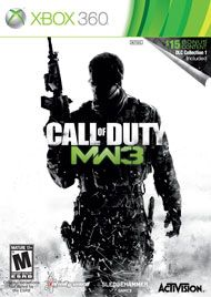Modern Warfare is back.  On November 8th, the best-selling first person action series of all-time returns with the epic sequel to the multiple Game of the Year award winner Call of Duty: Modern Warfare 2.