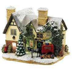 Christmas At The Inn