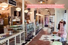 Inspirational & Motivational quotes from Magnolia Bakery Interview