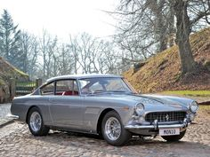 Ferrari 250 GT 2+2 Coupé Worldwide (Series III) '1962–63