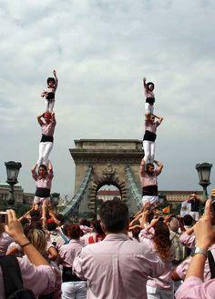 Budapest. 2pd4 Minyons de Terrassa  [04/08/2012]