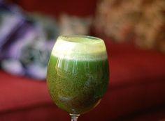 Detox dine nyrer med naturlig juice - Bedre LivsstilBedre Livsstil