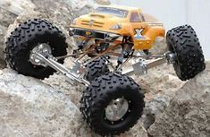 XTM X-Crawler, ★ Scale Electric Rock Crawler ► Monster Truck Radio Controlled (RC) Models (Listed and Catalogued with images and chassis description) ★ Iconic Vintage RC Car Archive, History, Information and Advice. Model Rock, Rc Model, Rc Track, Rc Off Road, Boat Radio, Rc Rock Crawler, Rc Cars And Trucks, Trophy Truck, Monster Trucks