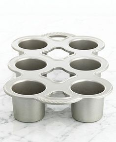 Nordicware Popover Pan, 6 Cup Grand - Bakeware - Kitchen - Macy's