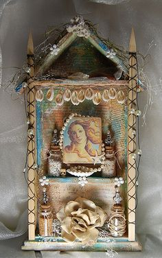 Venus Art Shrine | Flickr - Photo Sharing!