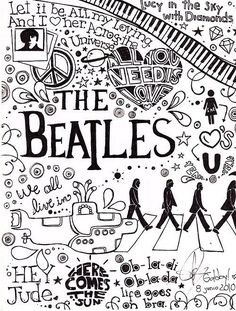 Used the heart from this Beatles poster for one of my Pyrography Projects. The Beatles The Beatles, Beatles Art, Beatles Lyrics, Beatles Tattoos, Beatles Poster, Beatles Quotes, Music Quotes, Art Quotes, Inspirational Quotes