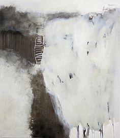 """Renate Migas, """"Gratwanderung"""" Mit einem Klick auf 'Als Kunstkarte versenden' versenden Sie kostenlos dieses Werk Ihren Freunden und Bekannten."""