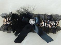 Prom garter