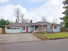 HUD Home - 9210 SE Center St Portland, OR