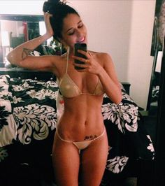 Bikini chicas de facebook