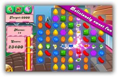 Candy Crush Saga: Getting Past the Hype #gameguide #Bmod
