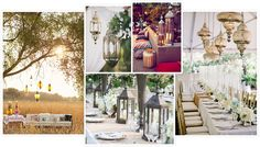 With a surge in barefoot weddings, floral crowns, and rustic, outdoor ceremonies, bohemian themes are the latest in wedding trends, promising low key celebrations halfway between a hippy festival and a nomadic Native American campsite lost in the desert. Discover our top 15 must-have decorations to assure the coolest in boho decor on your big day.