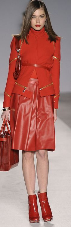 Aigner Ready-to-Wear Fall-winter 2014-2015