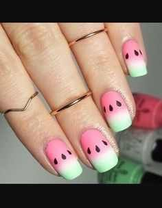 Amp up your manicure with stylish these cool nail art ideas and hot new polish colors. Related Postsnew nail art design trends for 2016cute nail art design ideas 2016cool easy nail art ideas 2017Nice easy nail art designs 2016trends top nail art 2016 styl