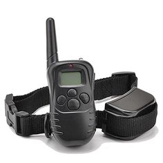 Great product but the only 'down sides' would be that the collar battery is always on- you can't turn it off to save battery even when it's not being worn by your pet. Also, the remote does turn off automatically which is nice to save battery but in order to use a function like vibrate or shock, you can to first press mode then the function. So if your trying to use it as soon as your correcting your dog, there's a slight delay. Other than that, it's great and does work!