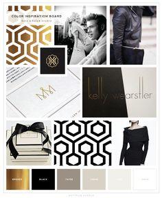 Logo and Website Design :: Kate Whelan Events - Saffron Avenue : Saffron Avenue