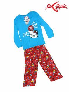 """Llega la hora tan esperada del día…""""Ponerse la Pijama"""" haz la noche de tu hija más placentera con alguno de estos modelos."""