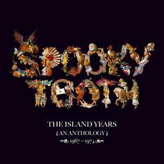 The Island Years (An Anthology) 1967-1974 (Ltd.): Amazon.de: Musik