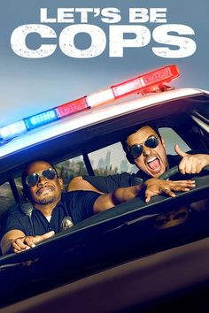 Let's Be Cops | Watch Movies Online