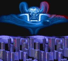 Captain Commando - Arcade - Animated GIFs Sprite - Gif ...