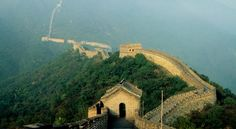Beijing, the Yangtze, Xian, Shanghai, and the Great Wall of China....all found on our small group tour.