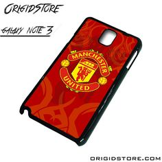 Manchester United For Samsung Cases Phone Covers Phone Cases Samsung Galaxy Note 3 Case Samsung Galaxy Note 3 Case Smartphone Case
