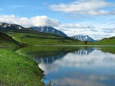 Lost Lake – Kenai Peninsula