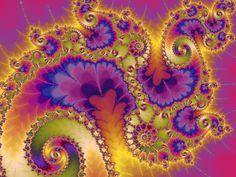 """Résultat de recherche d'images pour """"fractales"""""""