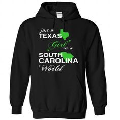 JustXanhLa002-002-South_Carolina GIRL - #hoodie quotes #green sweater. MORE INFO => https://www.sunfrog.com/Camping/1-Black-78835081-Hoodie.html?68278